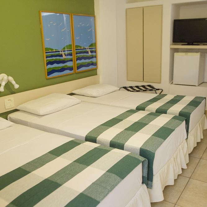2 - Vela Branca Zona sul Hotel Boa Viagem