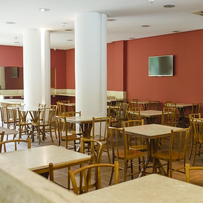 3 - Vela Branca Hotel econômico Aeroporto Guararapes