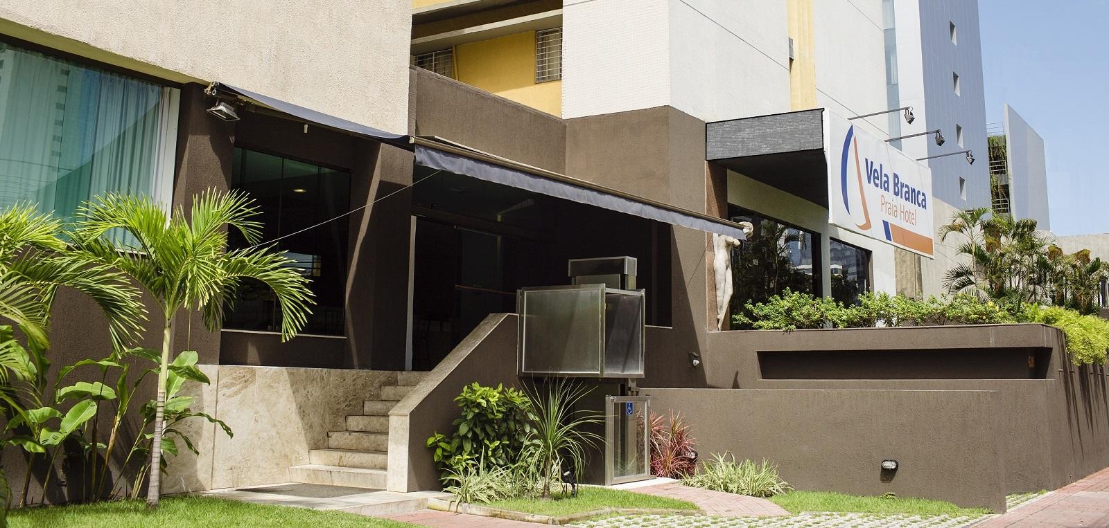 1 - Hotel Econômico em Boa Viagem Recife
