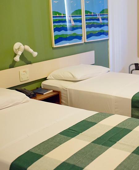 3 - Hotel com super tarifa Recife