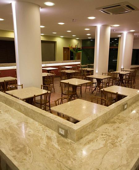 4 - Aeroporto Hotel Recife