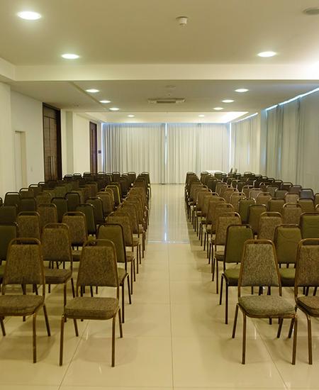 6 - Eventos Hotel em Boa Viagem Recife
