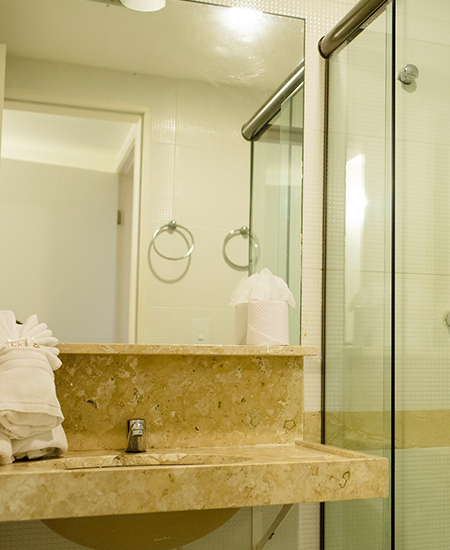 7 - Hotel em Recife Quarto Comfort