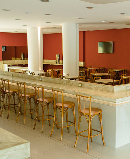 9 - Hotel de negócios em Recife